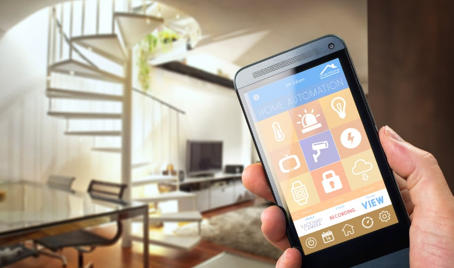 ADT Home Automation in Palm Springs