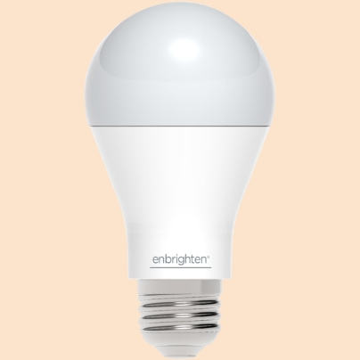 Palm Springs smart light bulb