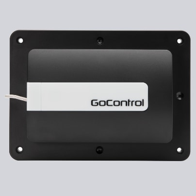 Palm Springs garage door controller